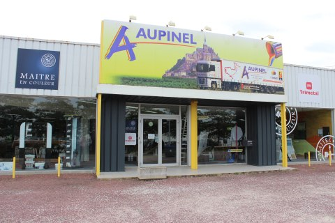 AUPINEL CHERBOURG